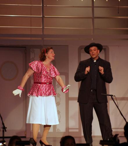 Anything Goes (2012)