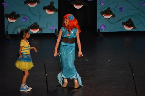 Little Mermaid Jr (2013)